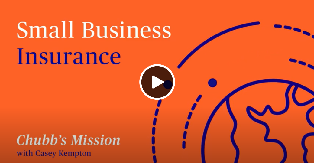Small Business Insurance Video